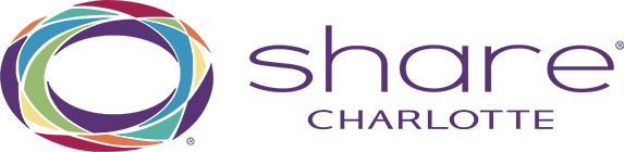 Share Charlotte - Foundation For Girls Community Partner