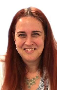 Janna Miller - Jewelry Design Program Leader