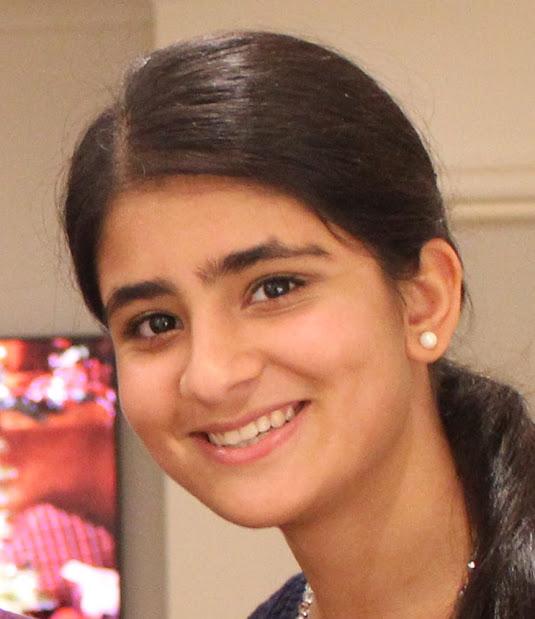 Shreya Mantha - Digital Literacy