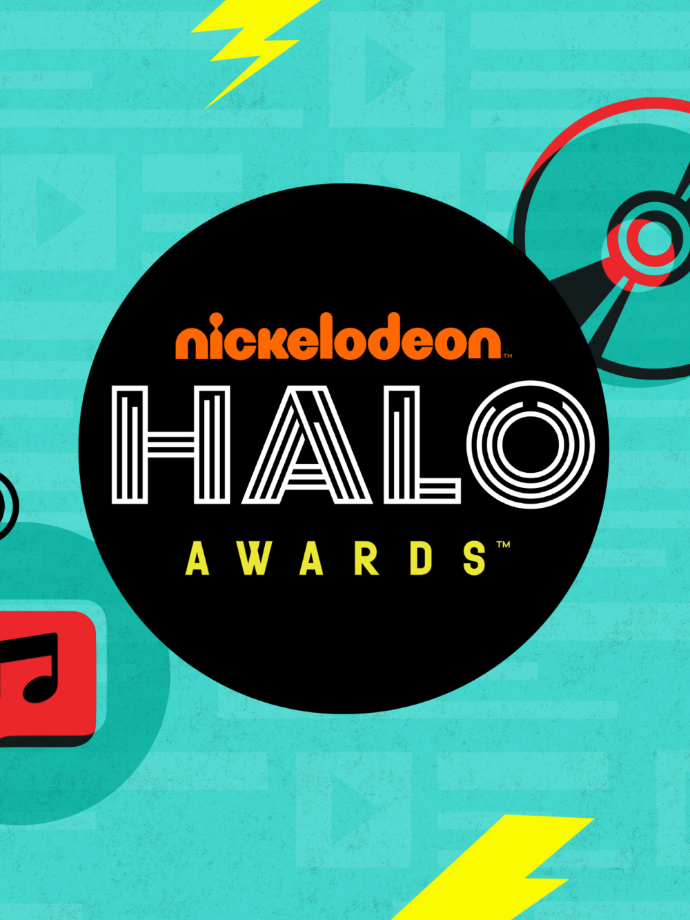 2017 Nickelodeon HALO Award Nominee (Top 25 United States) - September 2017