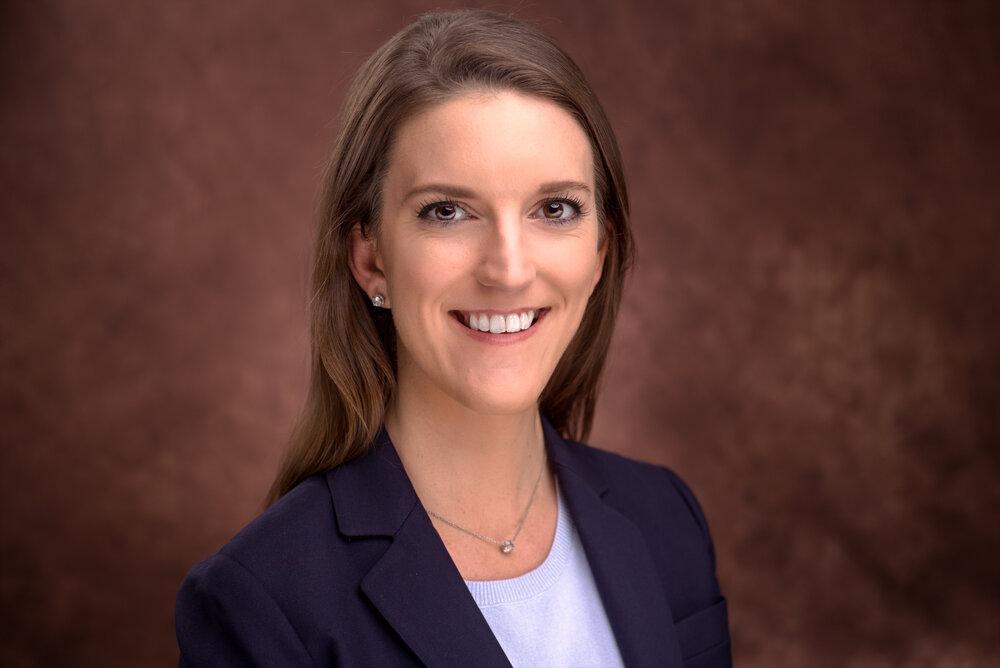 Kaitlyn Harrow - Financial Wellness