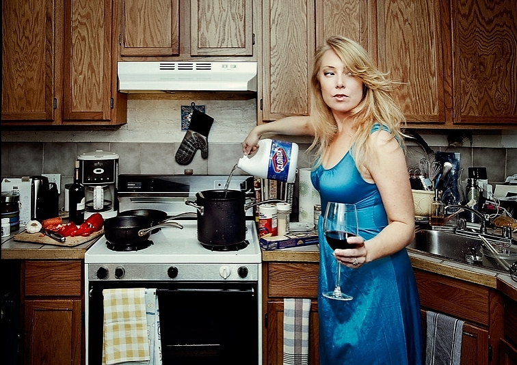 Kendra Cunningham, Comedian      -