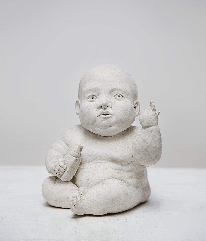 Baby Socrates