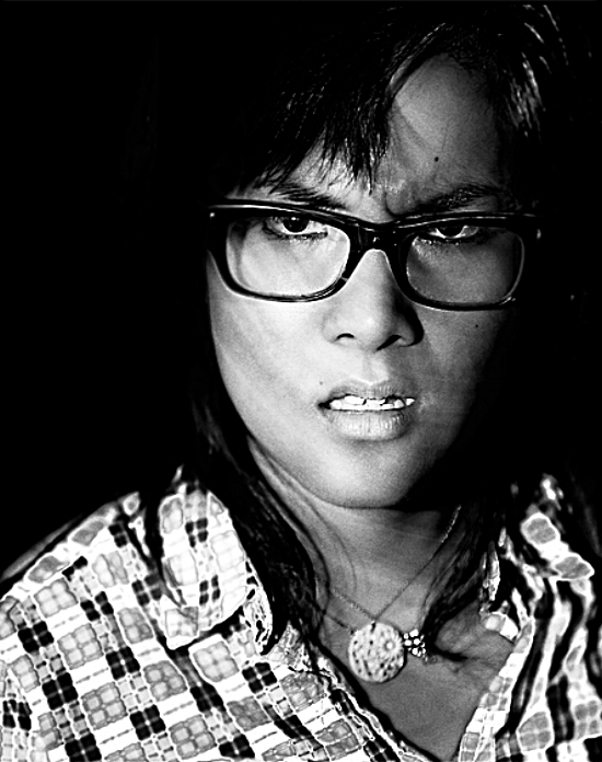 Ali Wong, Comedian      -