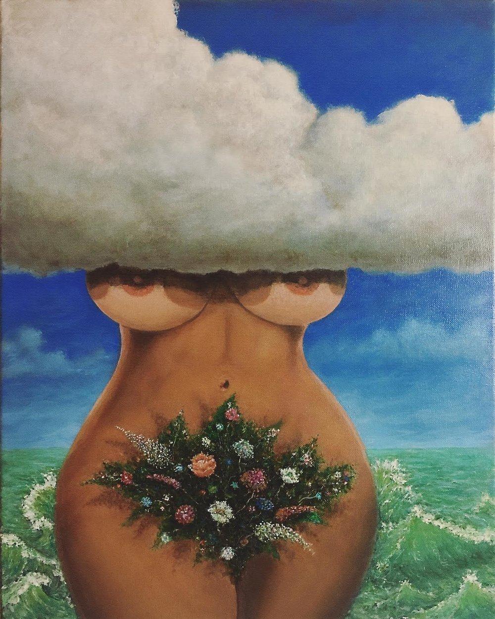 Birth of Eden