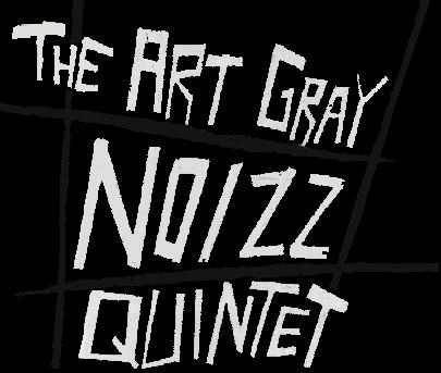 ARTGRAYNOIZZQUINTET Black Box