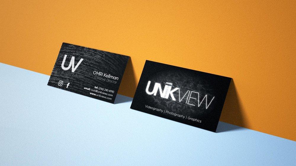 Unik View — UNIK graphics