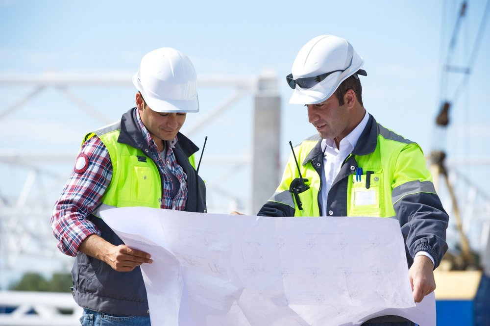 Sr Project Manager  - job for General Contractor