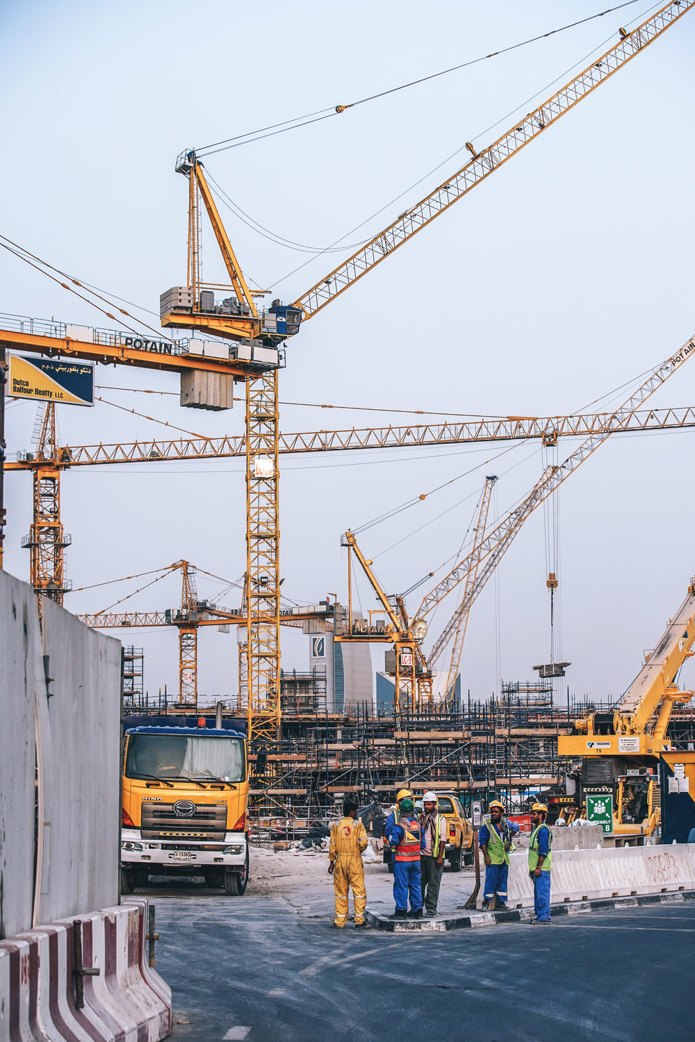 How To Get a PE License - As the commercial construction industry advances, higher education is becoming a prominent requirement for several positions…October 31st, 2018Read More →