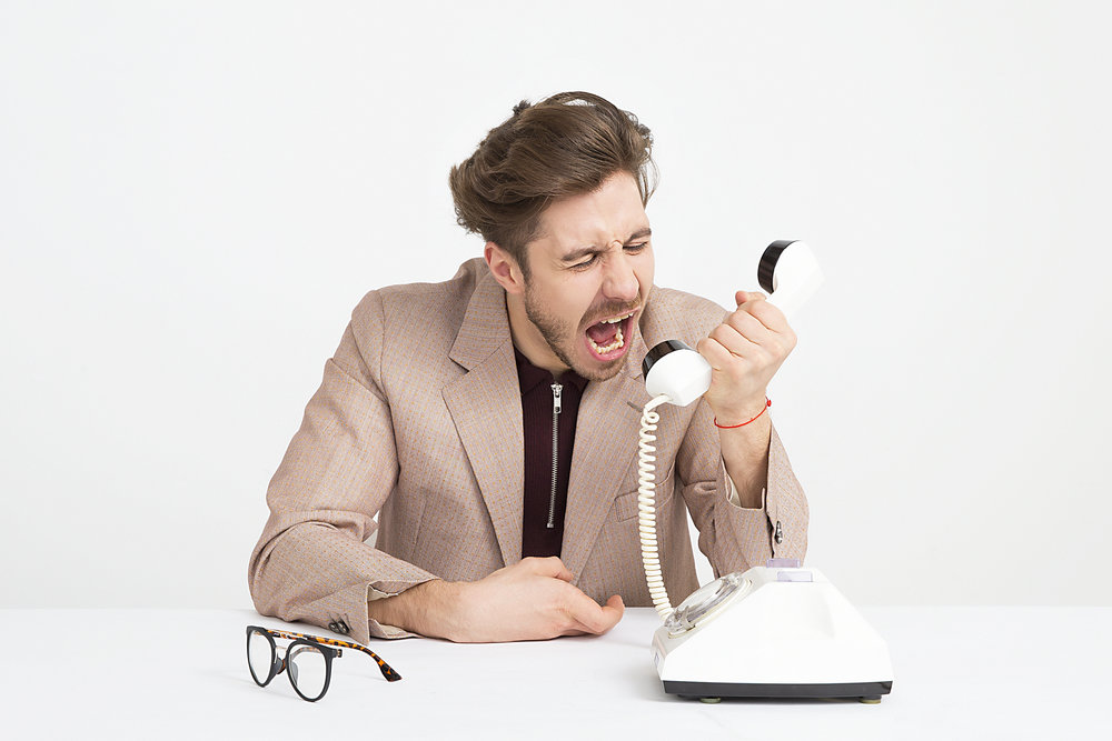 How to Conquer a Phone Interview - Phone interviews are very different from an in-person interview and there's a particular way to handle them. Learn more about how to nail your next phone interview…February 1, 2019Read More →