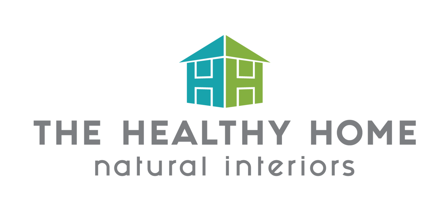 The Healthy Home - Natural Interiors