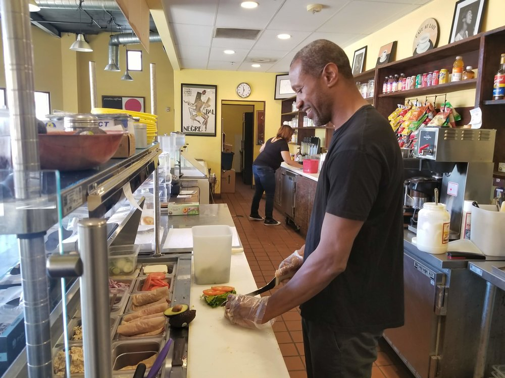 perrys joint pasadena black owned chno