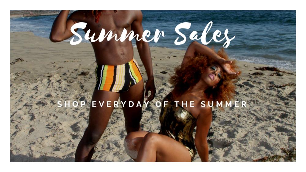 chno summer sales