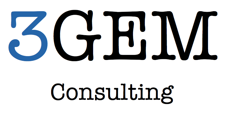3 GEM Consulting, LLC
