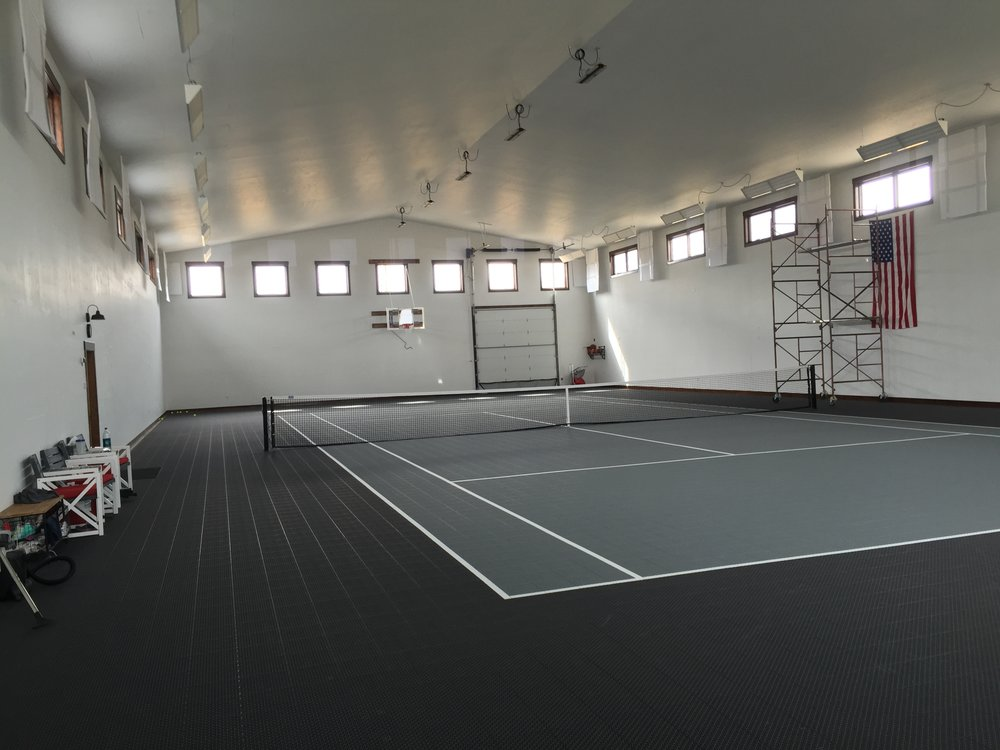 Gault Rec Center Tennis Court.JPG