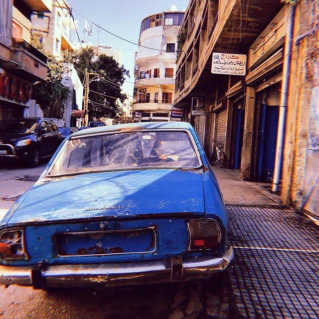 Beirut 🚙
