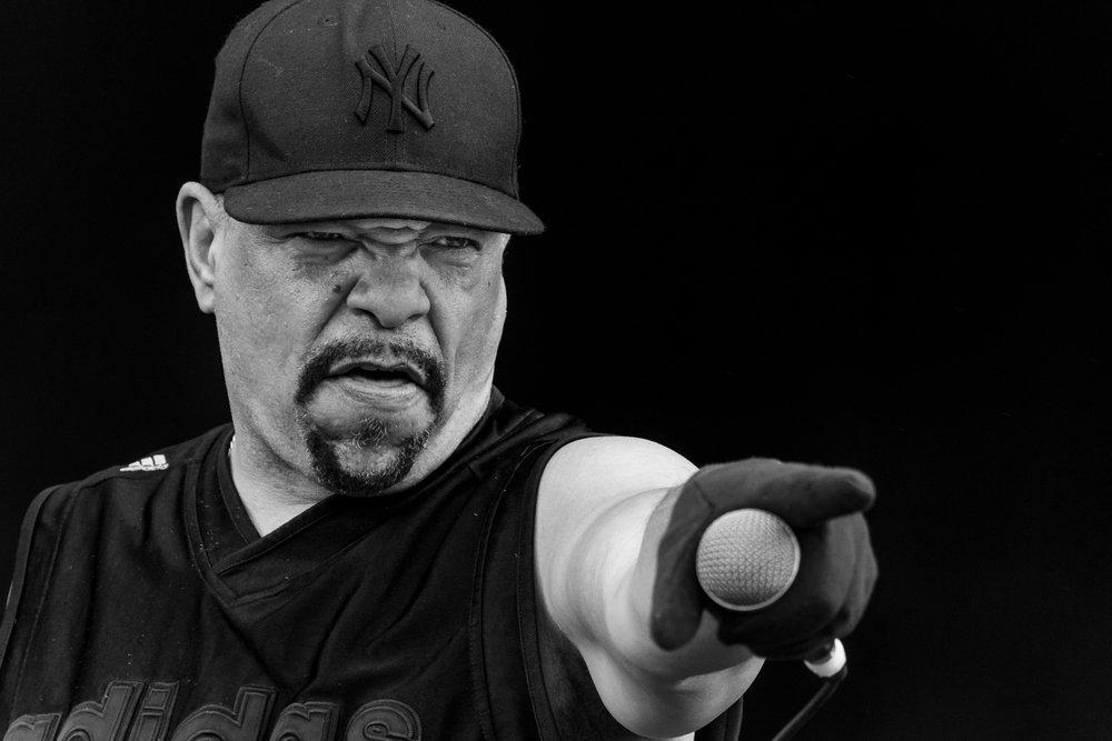 Ice-T (Body Count)