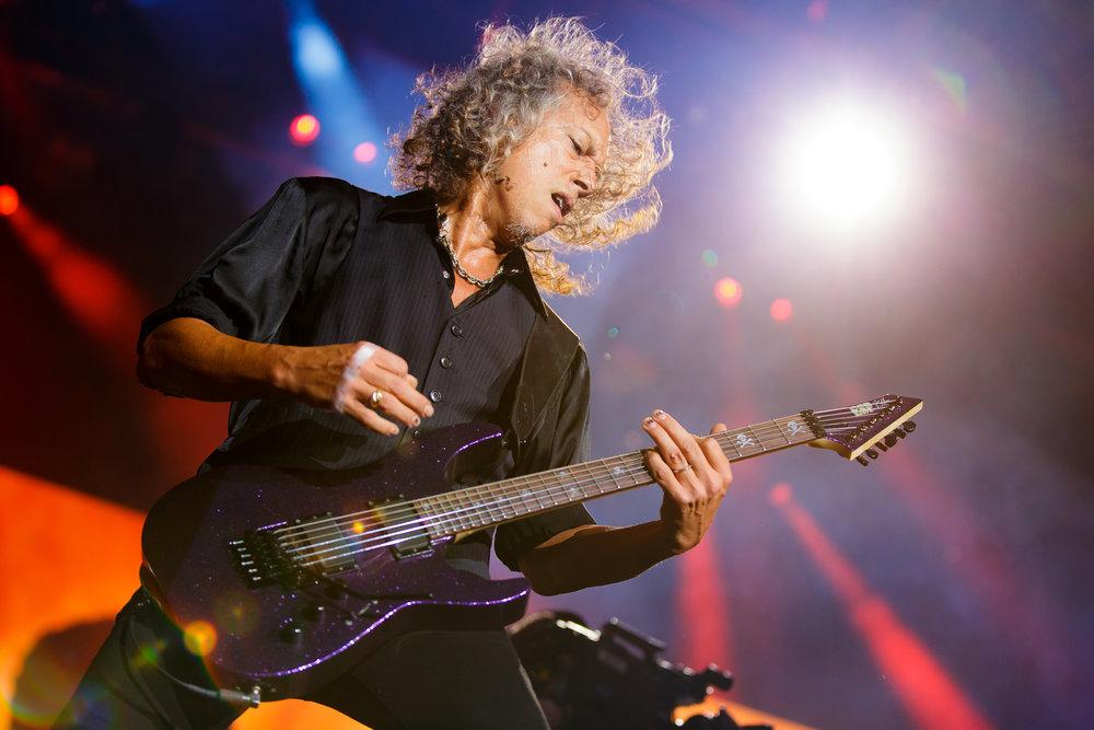 Kirk Hammet (Metallica)