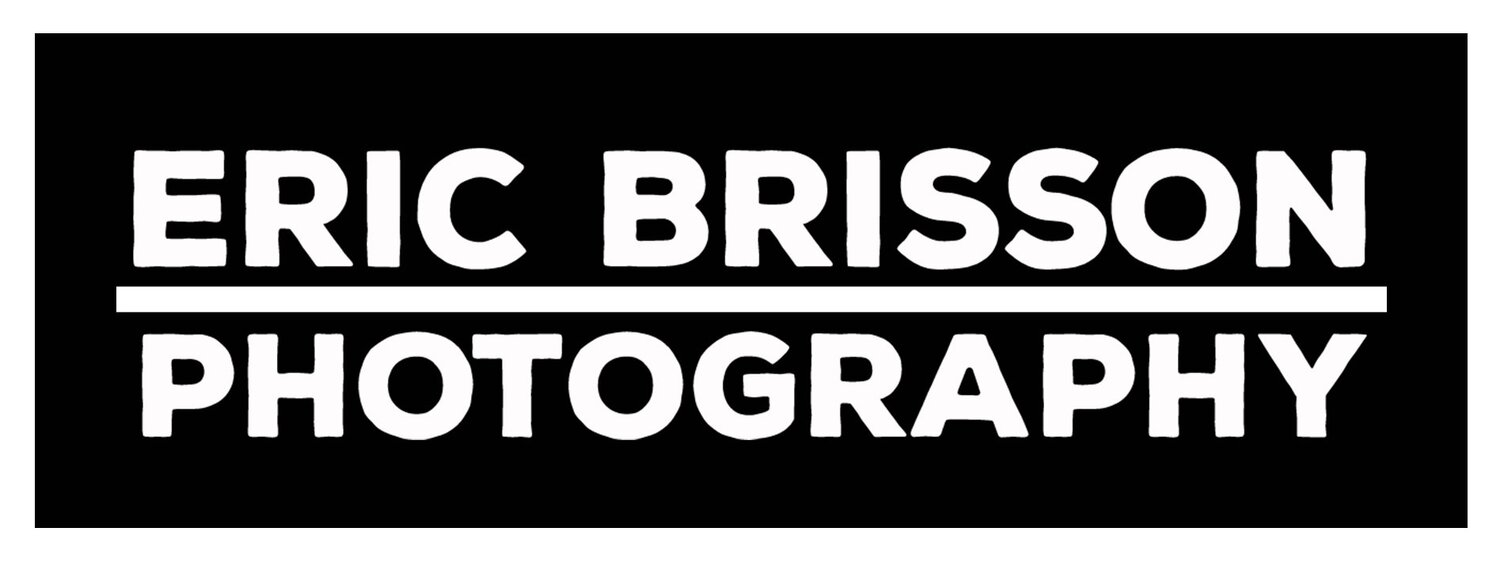 ERIC BRISSON PHOTOGRAPHY