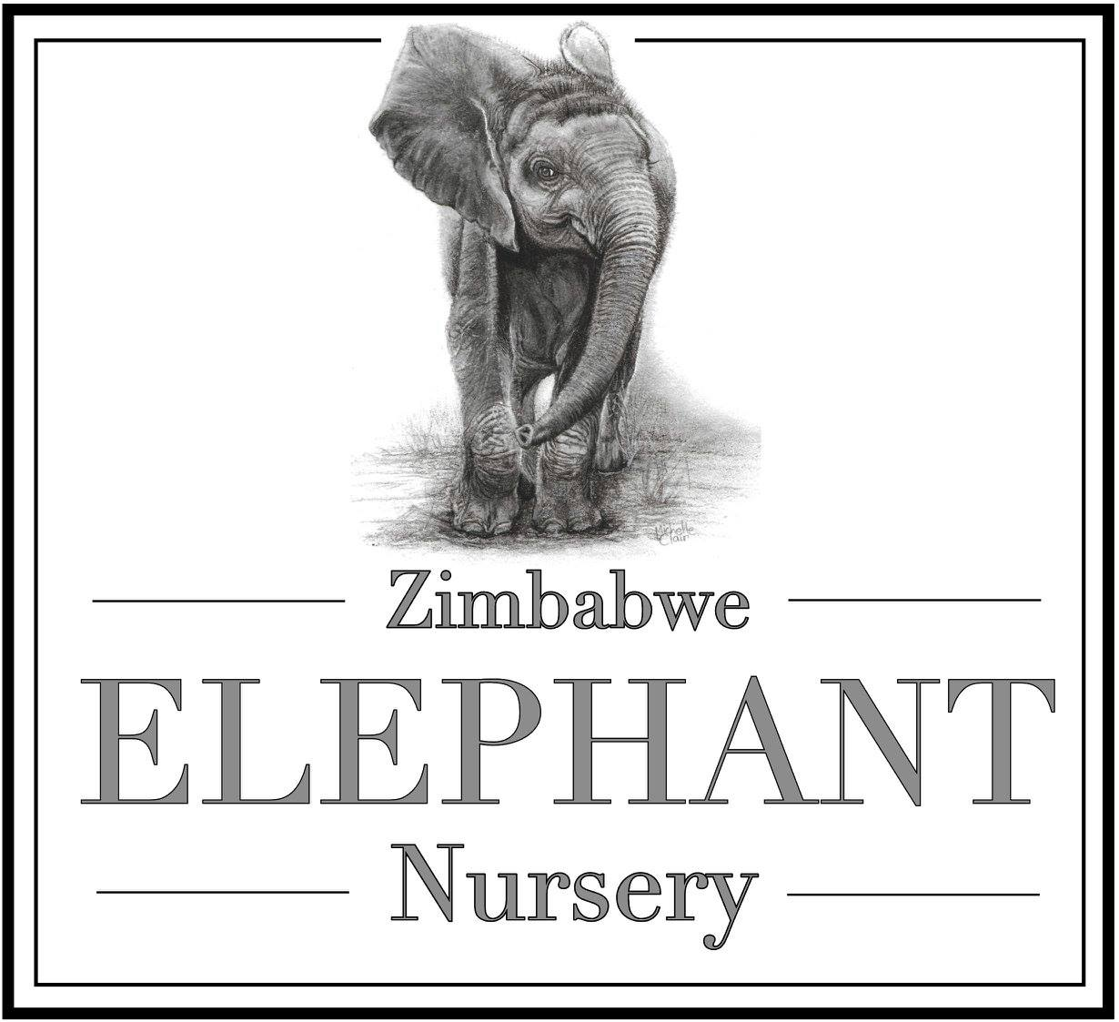 Image result for zen elephant nursery
