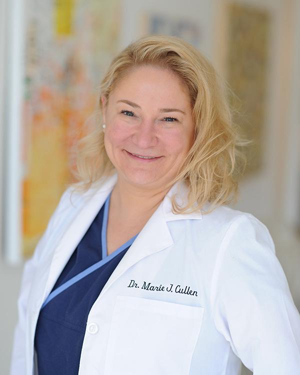 Marie J. Cullen, DMD