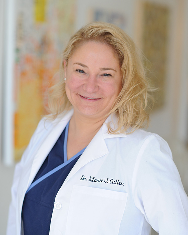 Marie J. Cullen, DDS