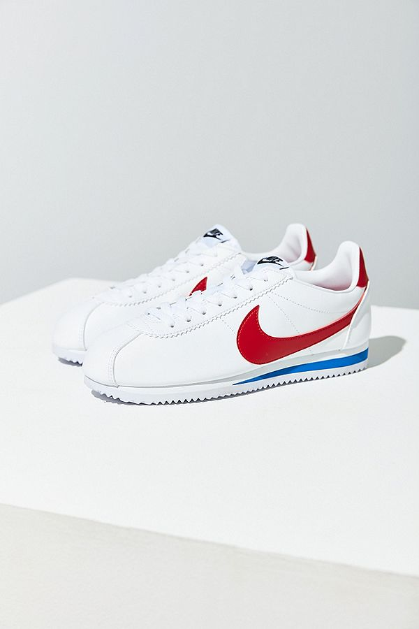 CLASSIC NIKE CORTEZ SNEAKERS