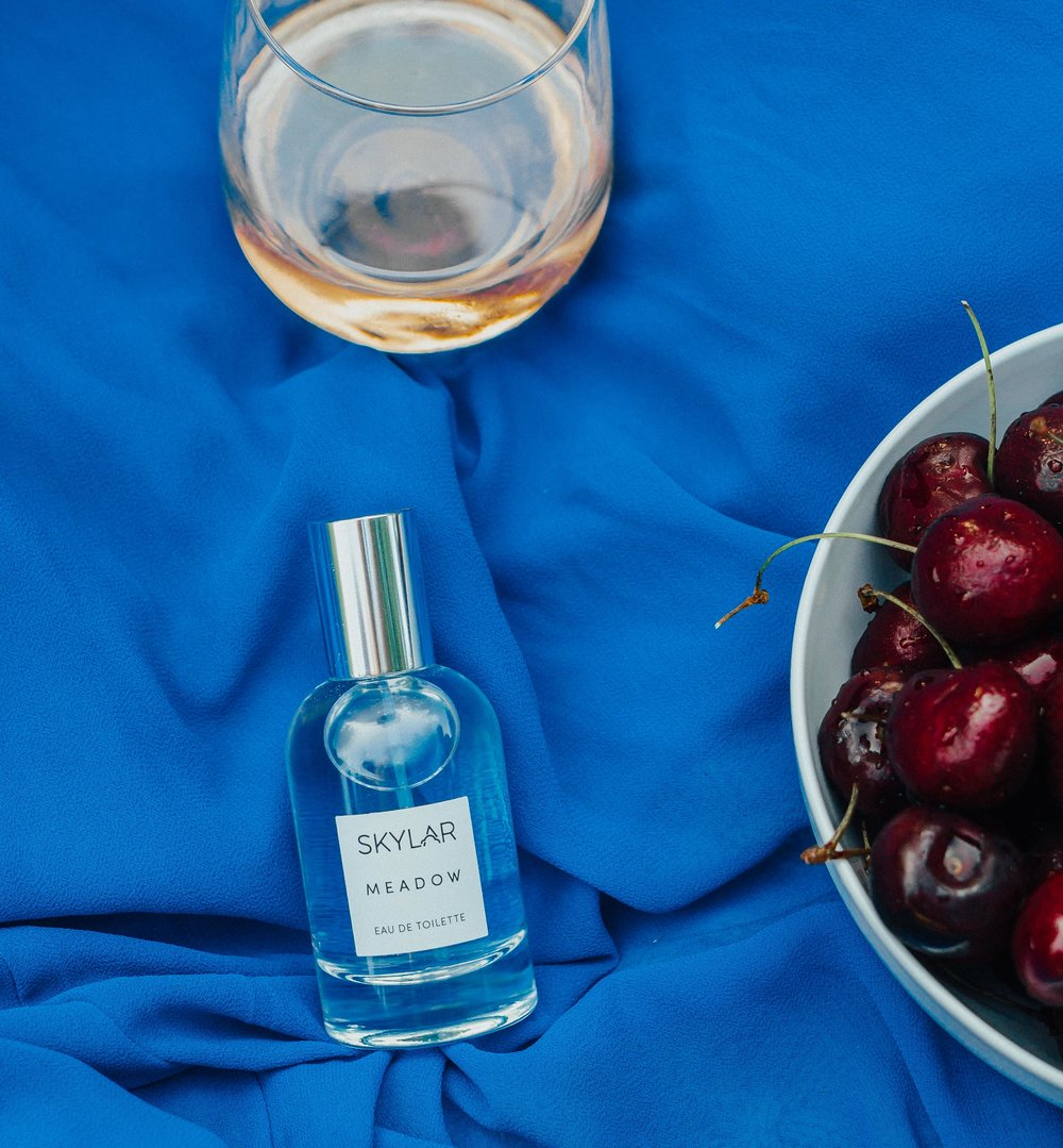 Skylar Scents – Skylar Perfume – Vegan – Cruelty Free- All Natural Perfume –Vegan Fragrance – Hypoallergenic Perfume – Paraben Free Perfume – Organic Perfume – Nontoxic Perfume #skylar #heartandseam www.heartandseam.com