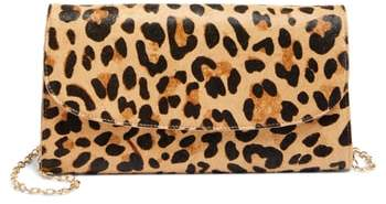 Animal Prints - I love all things, animal print.  To me, a classic leopard print accessory is timeless and chic.  I will definitely be wearing this trend.