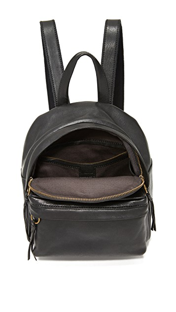 Backpack Bags - Backpack bags are so convenient, especially for moms.  It's such a great way to have your hands-free for the kids but still look stylish and on-trend.