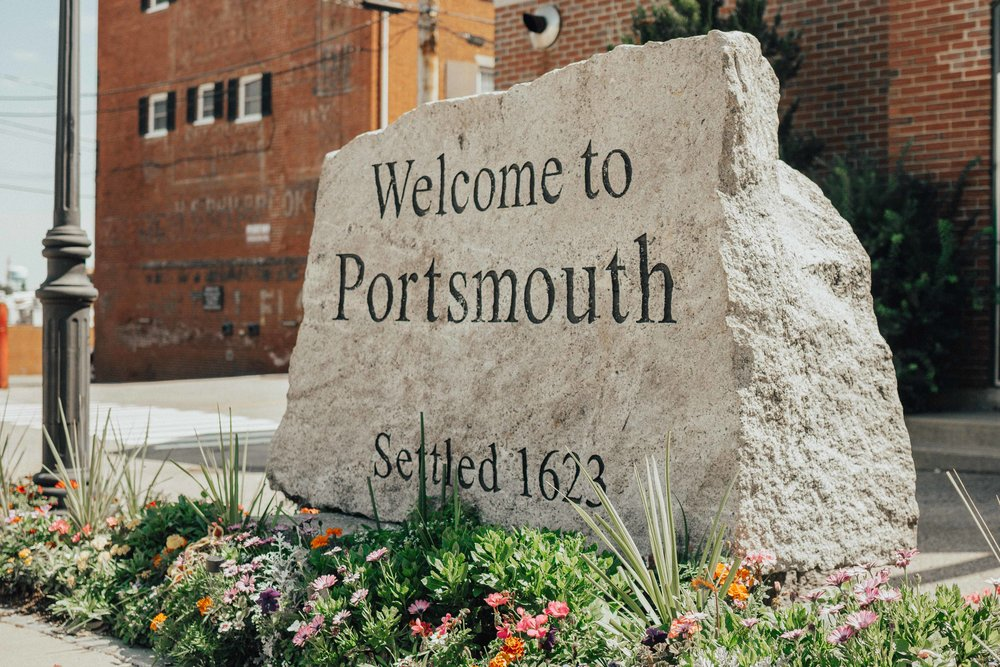 Portsmouth, New Hampshire – Portsmouth, NH – Prescott Park – Tugboats – Portsmouth Photography – Portsmouth Instagram – Seacoast, NH – Portsmouth Hotels – Downtown Portsmouth – Portsmouth Parks – Travel – New Hampshire Travel #portsmouth #newhampshire #heartandseam www.heartandseam.com