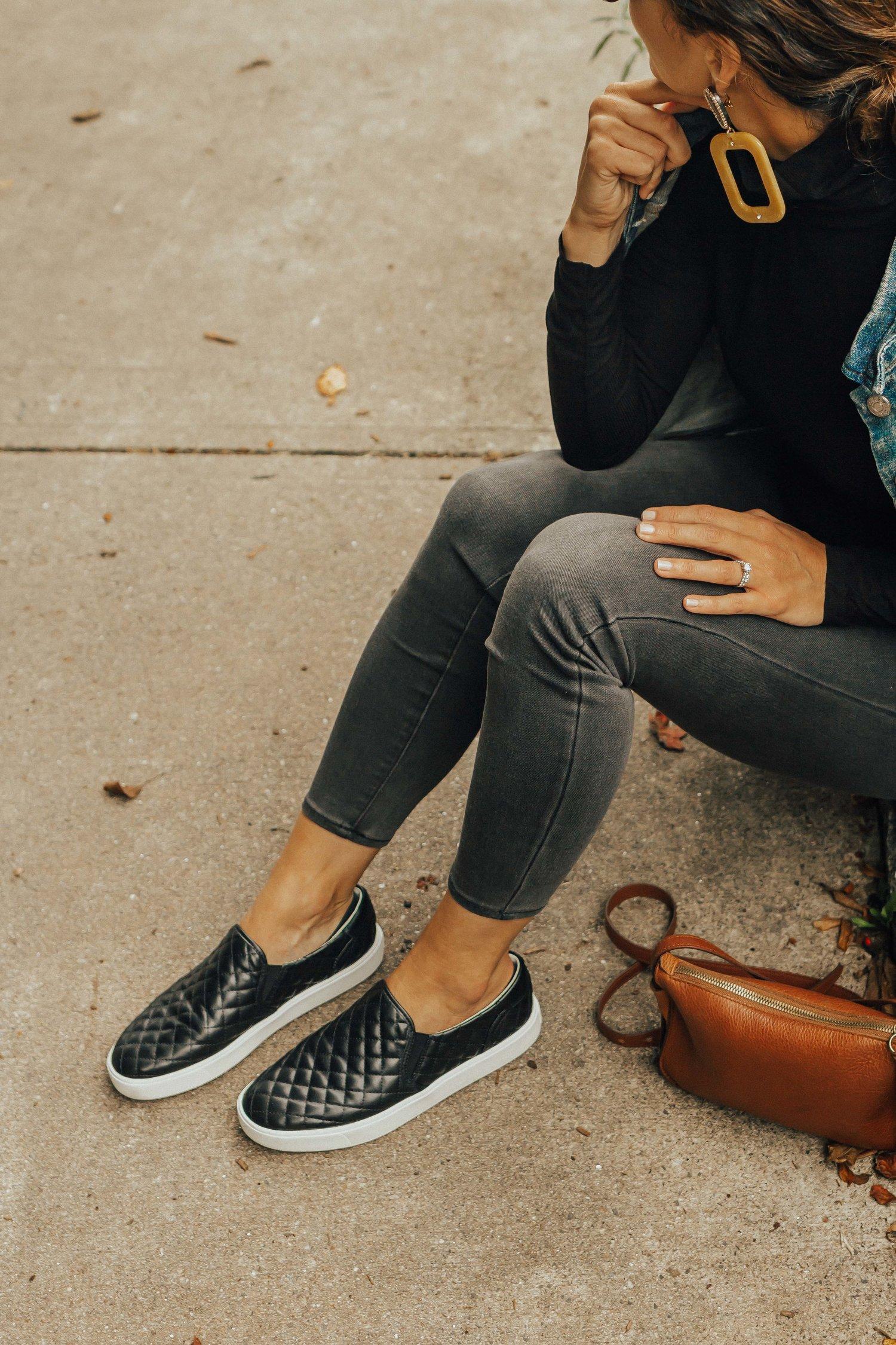 0aeec57ad Weekly Find  Sam Edelman Slip-On Sneaker