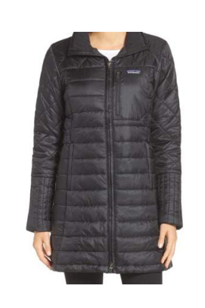WATER REPELLENTPARKA -