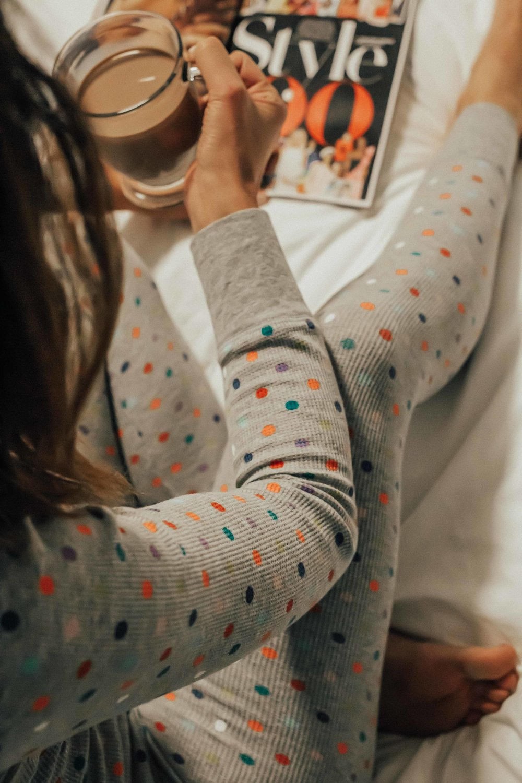 Pajamas – Holiday Pajamas- Christmas Pajamas – Family Pajamas – Women's Pajamas – Budget-Friendly Pajamas Sets – Pajama Sets – Festive Pajamas – Pajamas Under $50 #pajamas #holidaypajamas #heartandseam www.heartandseam.com