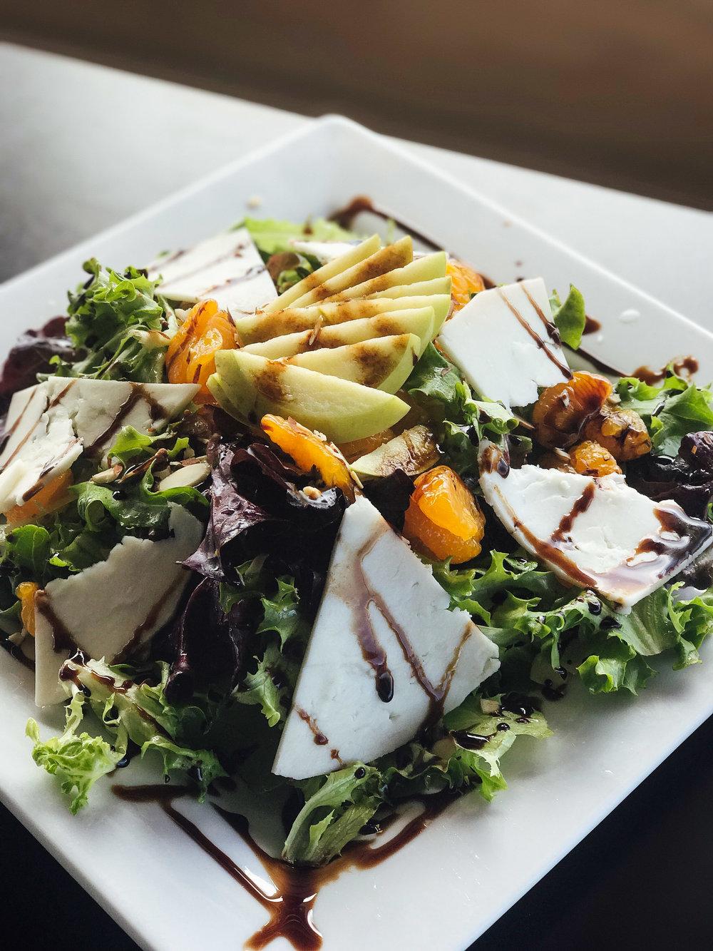 Mama Salad.........$8.75