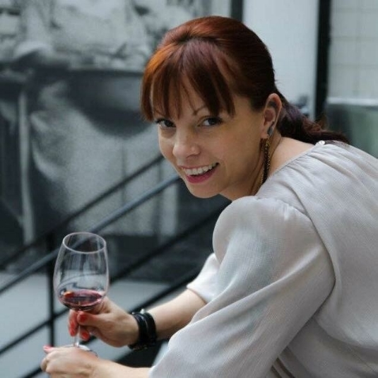 Wine Educator & Wine Geek Heidi Normand Berge can make all your wine dreams come true.