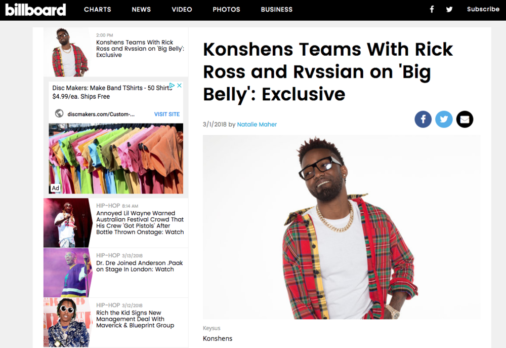 Billboard premier big belly konshens official website billboard premier big belly malvernweather Image collections
