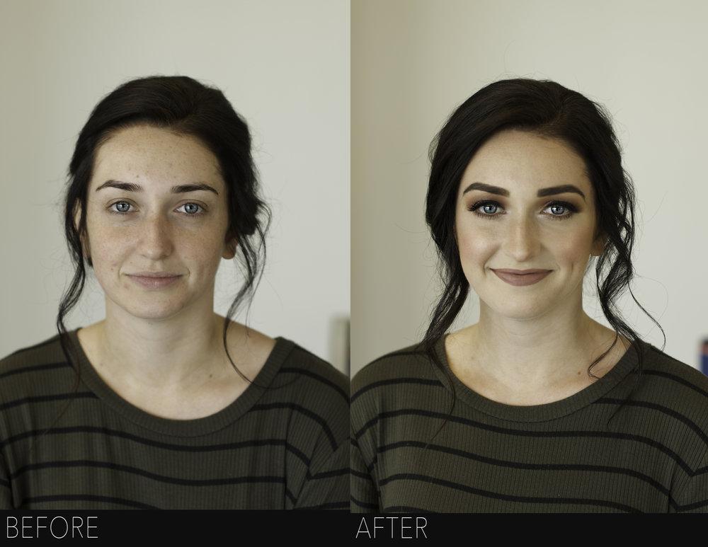 makeup artist in provo utah