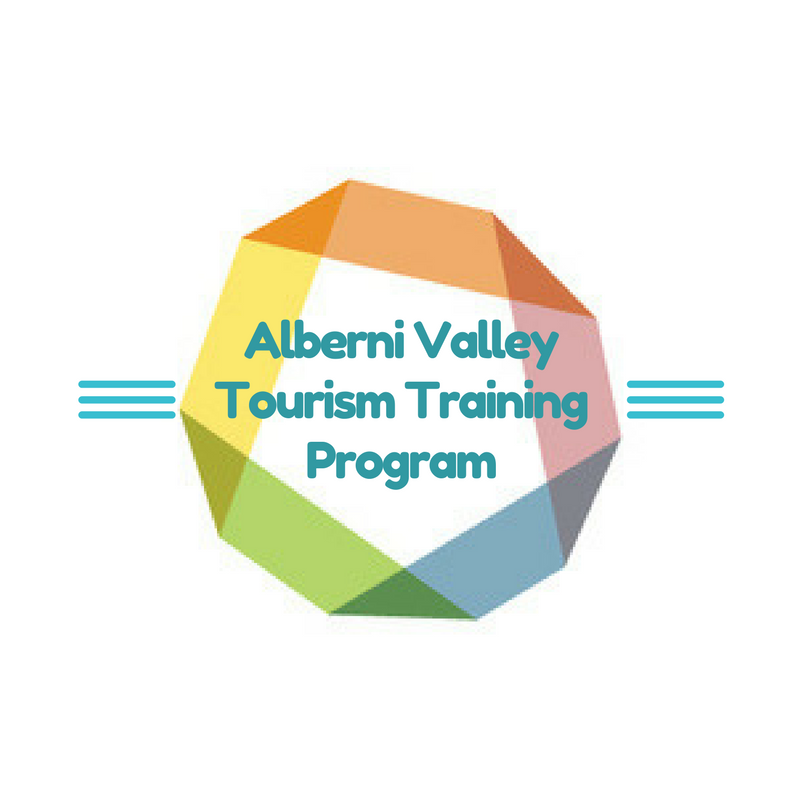 Alberni Valley Tourism Training Program