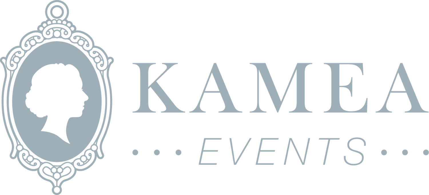 Portland Wedding Planner - Kamea Events