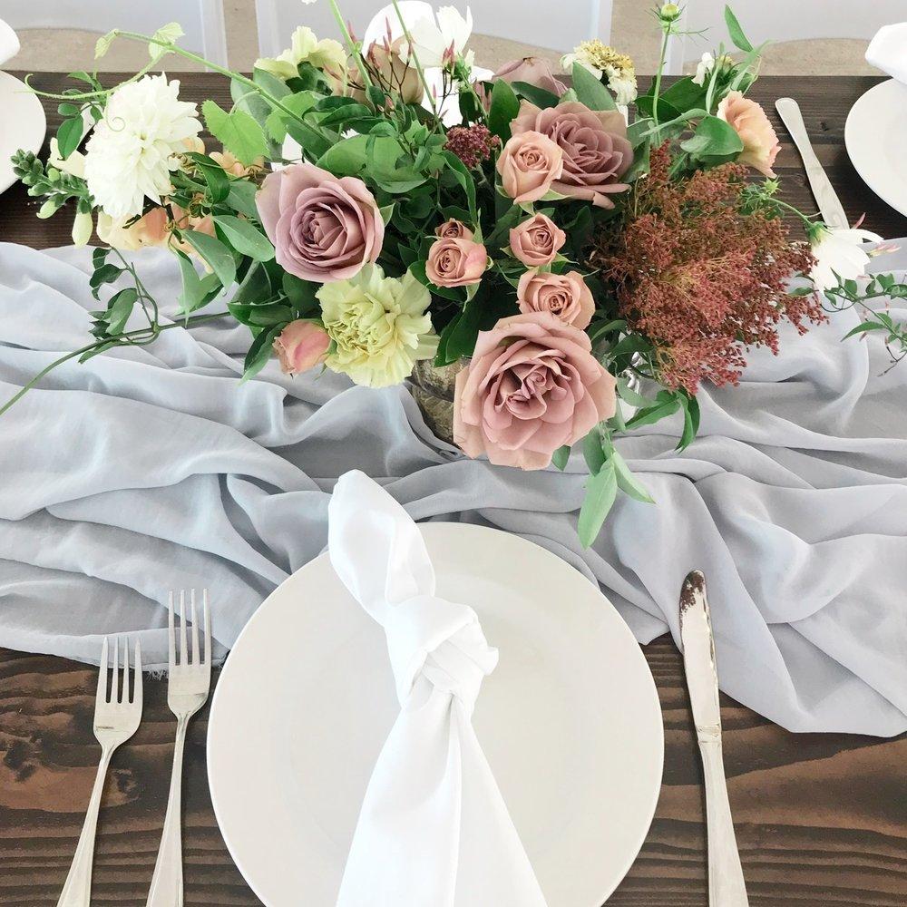 Fine Art Wedding at Camas Meadows Golf Club -