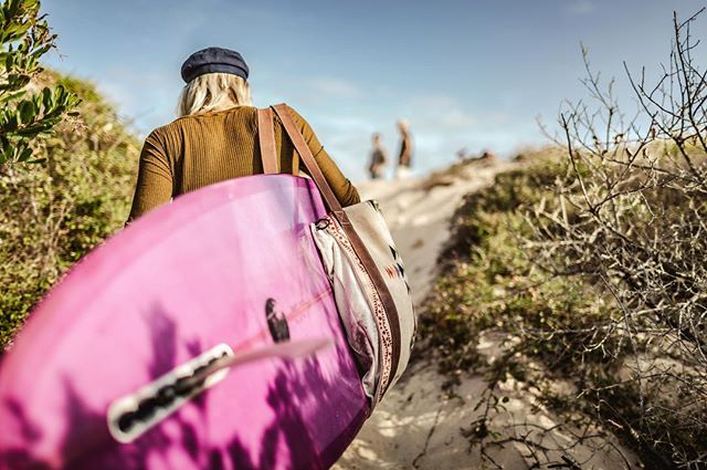 It's a long road, but it's worth it. Finding empty waves this summer with @realsupakitch and @marynn_marynn  #saltfishsurfco #surftrip #leslandes #southwest #france #whataday #youonlyneedthatonebag 📷: @wesley_wilquin_photo