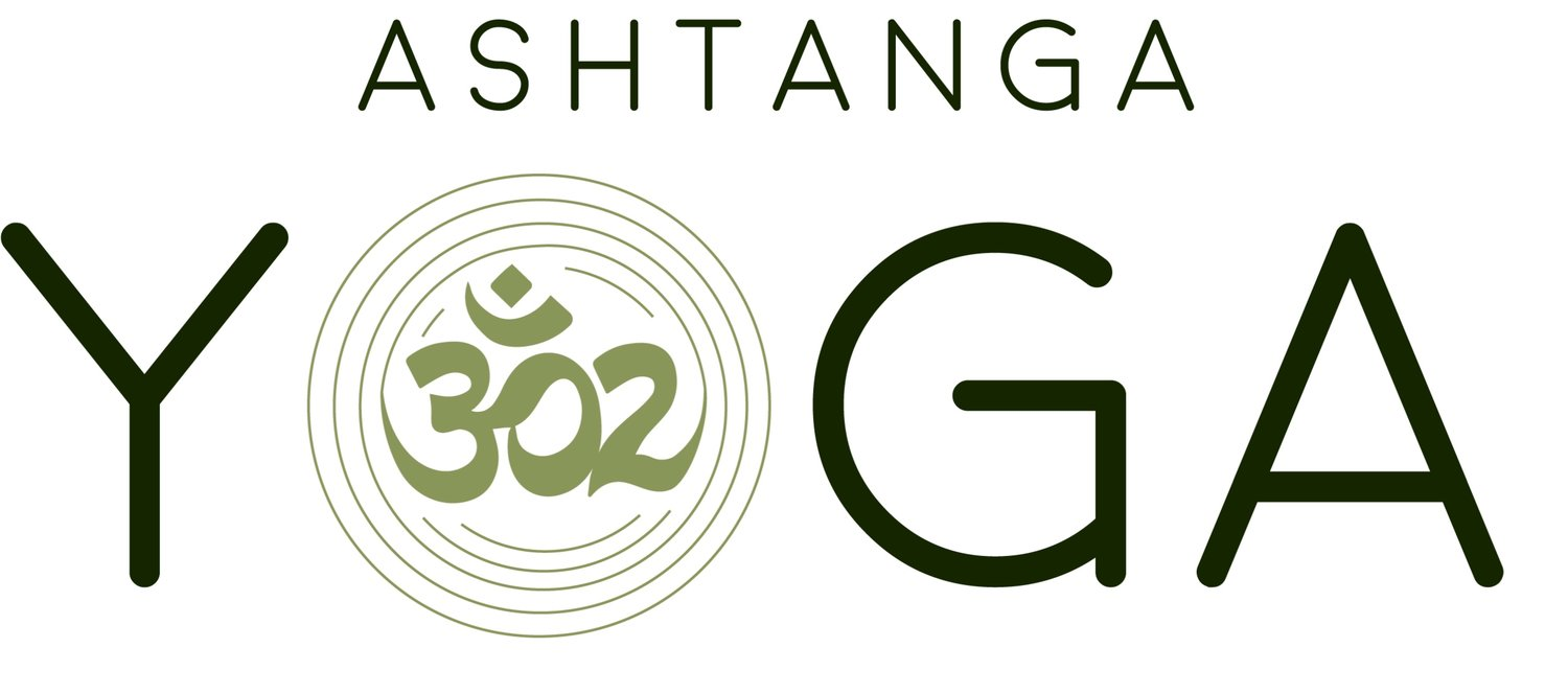 Ashtanga Yoga 302