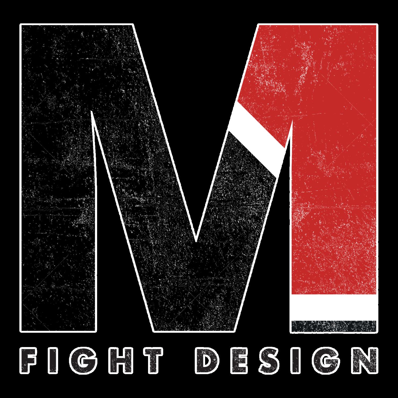 Jesse blue m1 fight design m1 fight design biocorpaavc