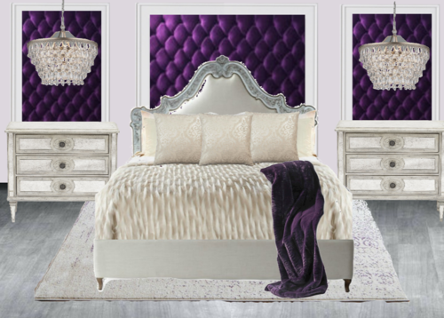 E-Design | Online Interior Decorating Services — The Glass Touch ...