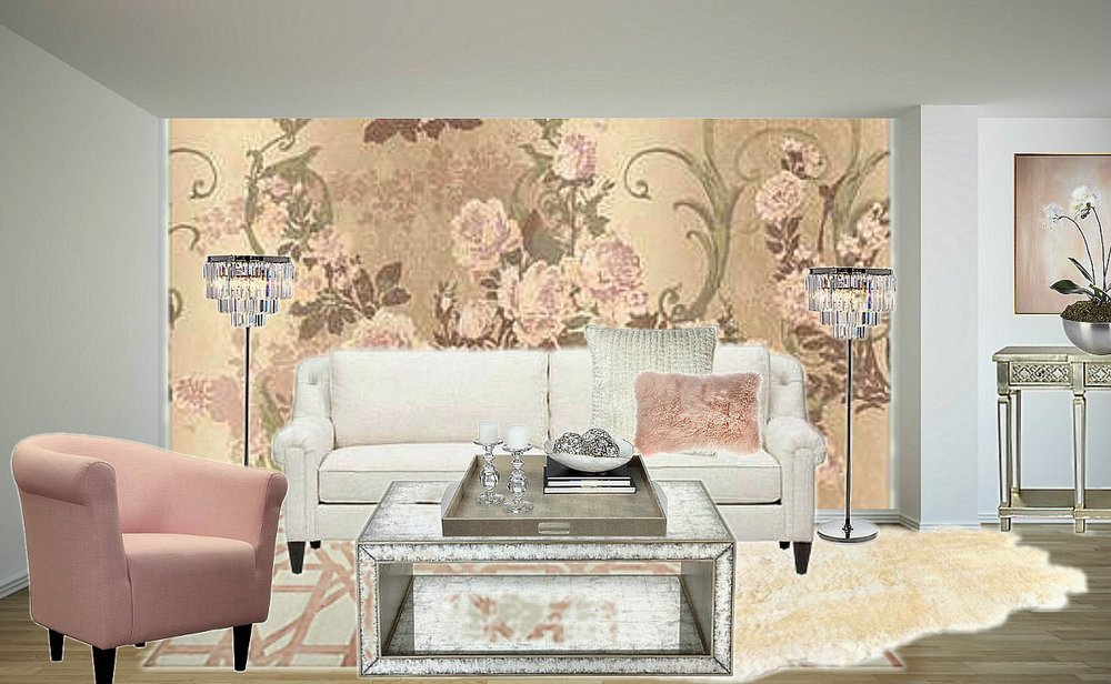 Online Interior Decorating Website