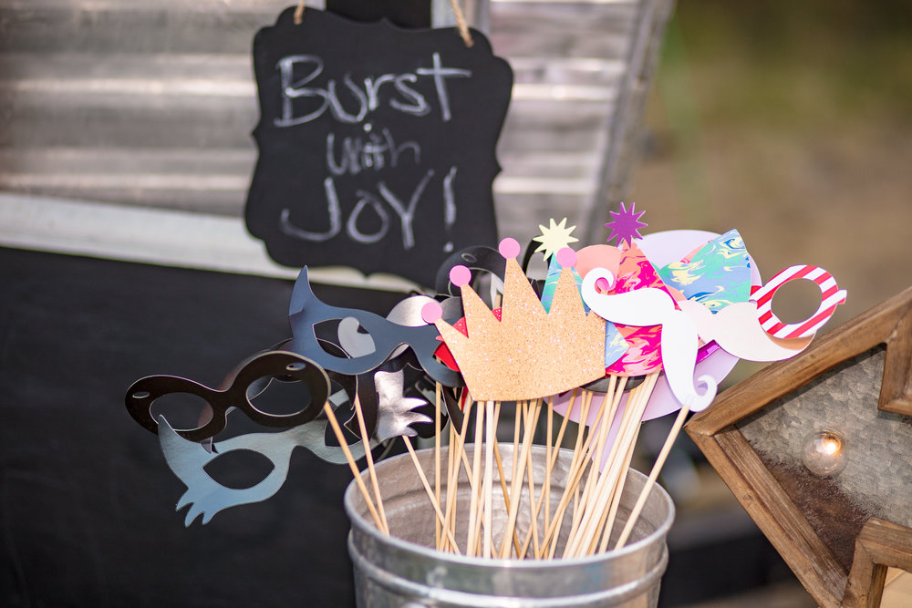 Rue:Open Air Photo Booth -