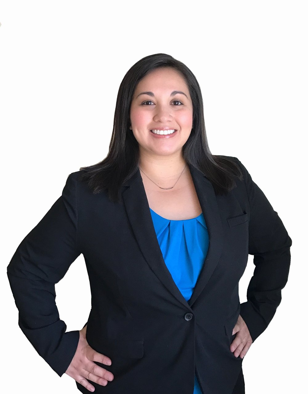 Paula Padilla, Attorney at Law
