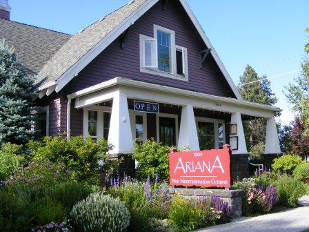 Best Restaurants In Bend Oregon Barrio Bend Oregon Restaurant