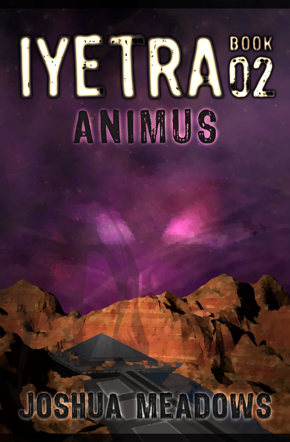 Book 02 : Animus